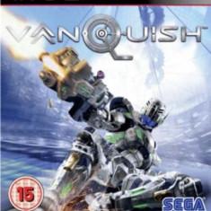 Vanquish (PS3) - Jocuri PS3