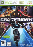 Microsoft Game Studios Crackdown (XBOX 360), Microsoft Game Studios