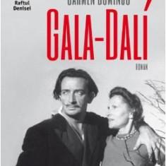 Gala-Dali - Carmen Domingo