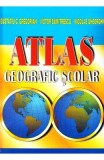 Atlas geografic scolar - Eustatiu C. Gregorian, Victor Dumitrescu