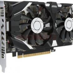 Placa Video MSI GeForce GTX 1050 Ti 4GT OC, 4GB, GDDR5, 128 bit - Placa video PC