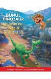 Disney Pixar - Bunul dinozaur - Ne jucam cu... Arlo si prietenul lui