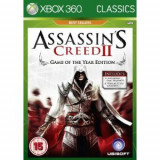 Assassin's Creed 2 Goty Edition (Xbox 360), Ubisoft