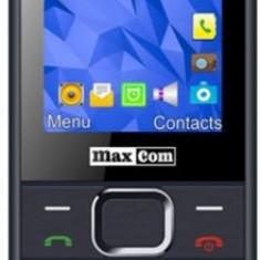 Telefon Mobil MaxCom Classic MM141, TFT 2.4inch, Dual Sim, 2G (Gri)