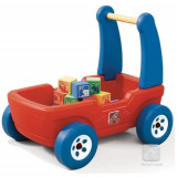Step2 Walker Wagon with Blocks, Polesie