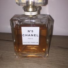 Parfum Chanel N5 ORIGINAL 100 ML - Parfum femeie Chanel, Apa de parfum