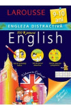 Larousse Engleza distractiva 9-10 ani