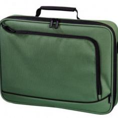 Geanta Laptop Hama Sportsline Bordeaux 15.6inch (Verde)
