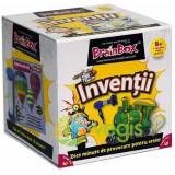 BrainBox - Inventii 8 ani+