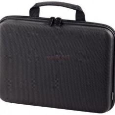 Geanta Laptop Hama Tech-Fabric 101143 15.6inch (Neagra)