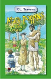 Mary Poppins pe aleea Ciresilor - P.L. Travers, P.L. Travers