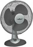 Ventilator de birou Heller TWV 336, 40W (Alb/Gri), Taurus