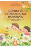 Romana clasa 4 - Auxiliar (portocaliu), citire-lectura - Viorica Paraiala, Dumitru D. Paraiala