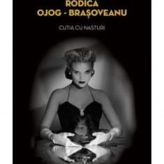 Cutia cu nasturi - Rodica Ojog-Brasoveanu