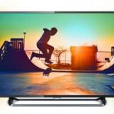 Televizor LED Philips 139 cm (55inch) 55PUS6262/12, Ultra HD 4K, Smart TV, Ambilight, WiFi, CI+
