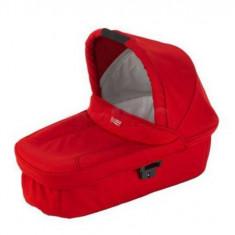 Landou Britax Hard Carrycot Flame Red (Rosu)