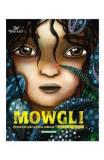 Mowgli. Povestiri din Cartea Junglei - Rudyard Kipling, Maxime Rovere, Justine Brax
