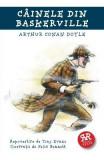 Cainele din Baskerville. Repovestire dupa Arthur Conan Doyle, Arthur Conan Doyle