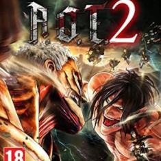 Attack on Titan 2 (Xbox One) - Jocuri Xbox One