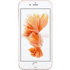 Telefon Mobil Apple iPhone 6S, Procesor Apple A9, IPS LED-backlit Multi‑Touch 4.7inch, 2GB RAM, 32GB flash, 12MP, Wi-Fi, 4G, iOS 9 (Rose Gold) - Telefon iPhone