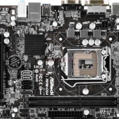 Placa de baza ASRock H81M-DG4, Intel H81, LGA 1150