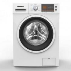 Masina de spalat rufe Heinner HWM-8014A+++, 1400 rpm, 8 kg, A+++, 2000 W (Alb)