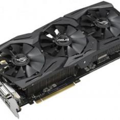 Placa Video ASUS ROG STRIX GeForce GTX 1070Ti GAMING, 8GB, GDDR5, 256 bit