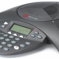 Sistem audio-conferinta Polycom Sound Station 2 Expandable - Telefon VoIP