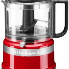 Mini Chopper KitchenAid 5KFC3516EER, 0.83l, 240W (Empire Red) - Blender