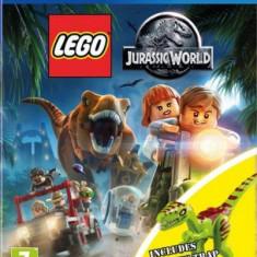 Lego Jurassic World Toy Edition (PS4) - Jocuri PS4