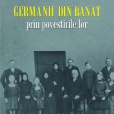 Germanii din Banat prin povestirile lor - Smaranda Vultur - Biografie