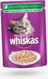 Whiskas plic 100g Iepure