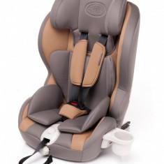 Scaun auto 4Baby Star-Fix Bej - Scaun auto copii