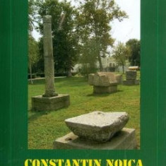 Constantin Noica si lumea romaneasca - Maria Cogalniceanu - Biografie