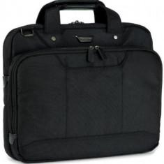 Geanta Laptop Targus Corporate Traveller 14inch (Neagra)
