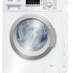 Masina de spalat rufe Bosch WLK24261BY, 6 kg, 1200 RPM, Clasa A+++ (Alb)