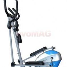 Bicicleta Eliptica Techfit Optimuscity 310 - Bicicleta fitness