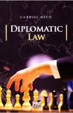 Diplomatic law - Gabriel Micu
