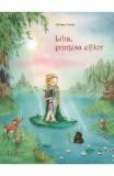 Lilia, printesa Elfilor - Stefanie Dahle