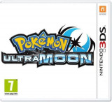 Pokemon Ultra Moon (3DS), Nintendo