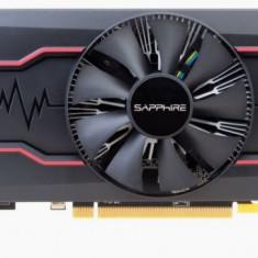 Placa Video Sapphire Radeon RX 550 PULSE, 4GB, GDDR5, 128 bit - Placa video PC