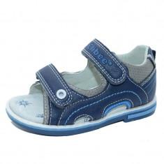 Sandale pentru baieti CLIBEE F-114B, Bleumarin - Sandale copii