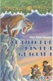 Portalul Magic 7: Vrajitorul din era glaciara - Mary Pope Osborne, Mary Pope Osborne