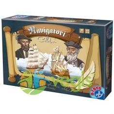 Joc navigatori celebri (72115)