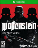 Wolfenstein The New Order (Xbox One)