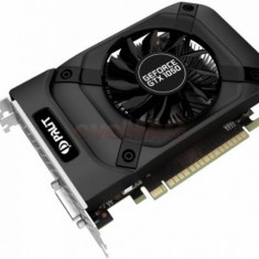 Placa Video Palit GeForce GTX 1050 StormX, 2GB, GDDR5, 128 bit