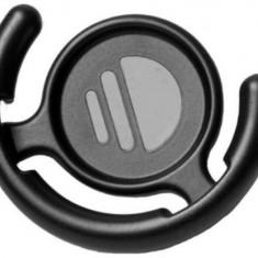 Suport Universal Popsockets Auto PopClip (Negru)