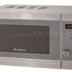Cuptor cu microunde HANSA AMG20E70GIVH, 900W, 20l (Argintiu)