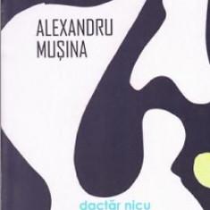 Dactar Nicu and his Skyzoid Band - Alexandru Musina