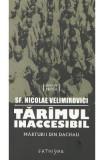 Tarimul inaccesibil - Nicolae Velimirovici, Nicolae Velimirovici